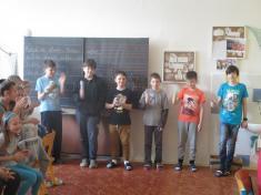 Hudební program - Antonín Dvořák