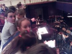 Návštěva Slezského divadla v Opavě