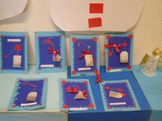 Vánoční čarování - 3. třída