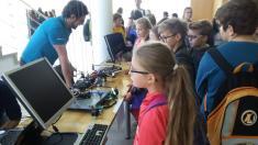 Den techniky na VŠB