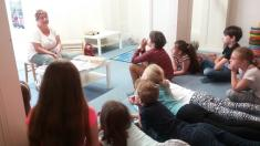 Knižní klub v Knihovně Petra Bezruče v Opavě